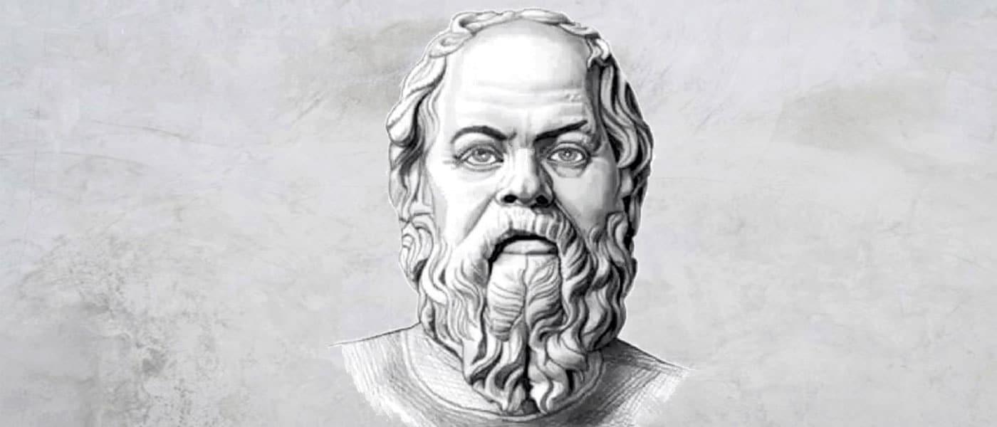 Big Thinker: Socrates