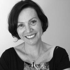Ruth Quibell