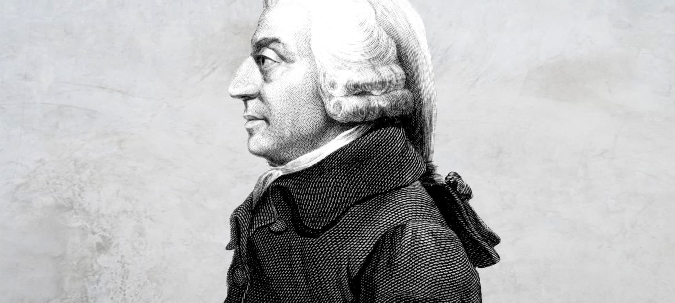 Big Thinker: Adam Smith