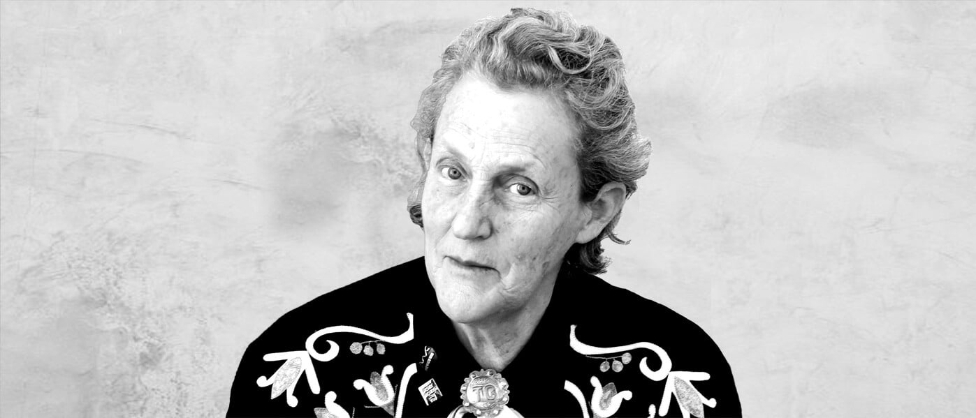 Big Thinker: Temple Grandin