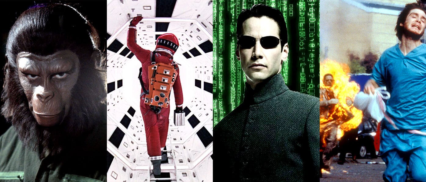 5 Movies that creepily foretold today's greatest ethical dilemmas