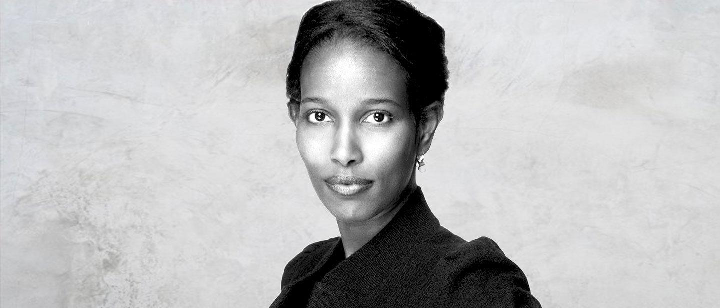 Big Thinker: Ayaan Hirsi Ali