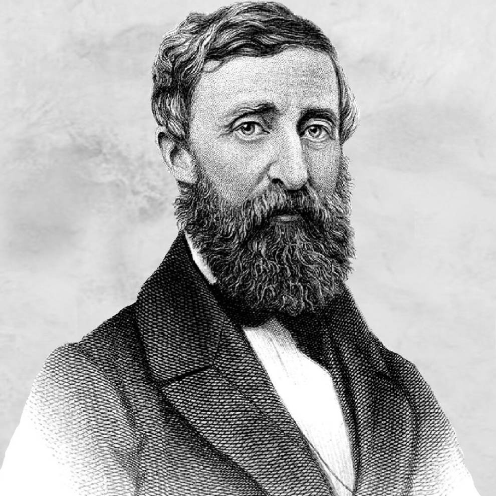 Big Thinker: Henry Thoreau