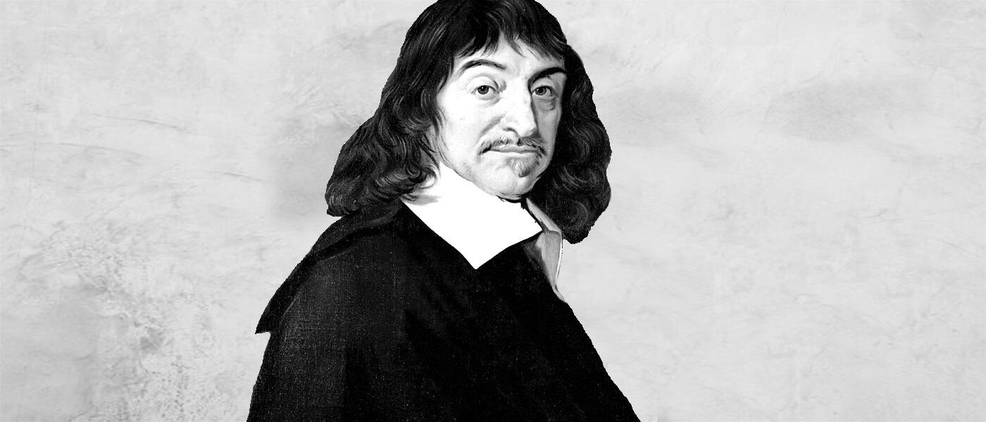 Big Thinker Rene Descartes