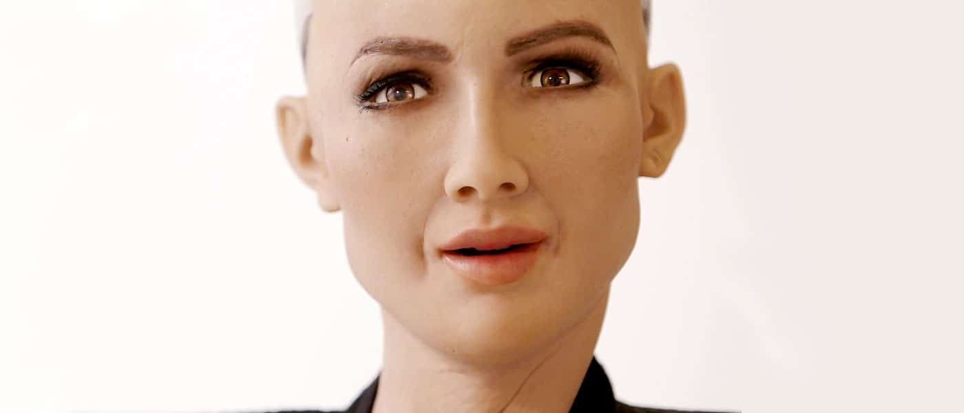 Injecting artificial intelligence with human empathy